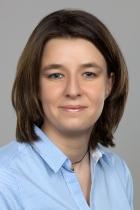 PD Dr. Ulrike Hanke