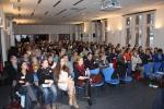 Das Publikum des 2. Forum