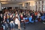 Das 2. Forum war gut besucht
