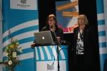Hella Schwemer-Martienßen und Prof. Dr. Ute Krauß-Leichert